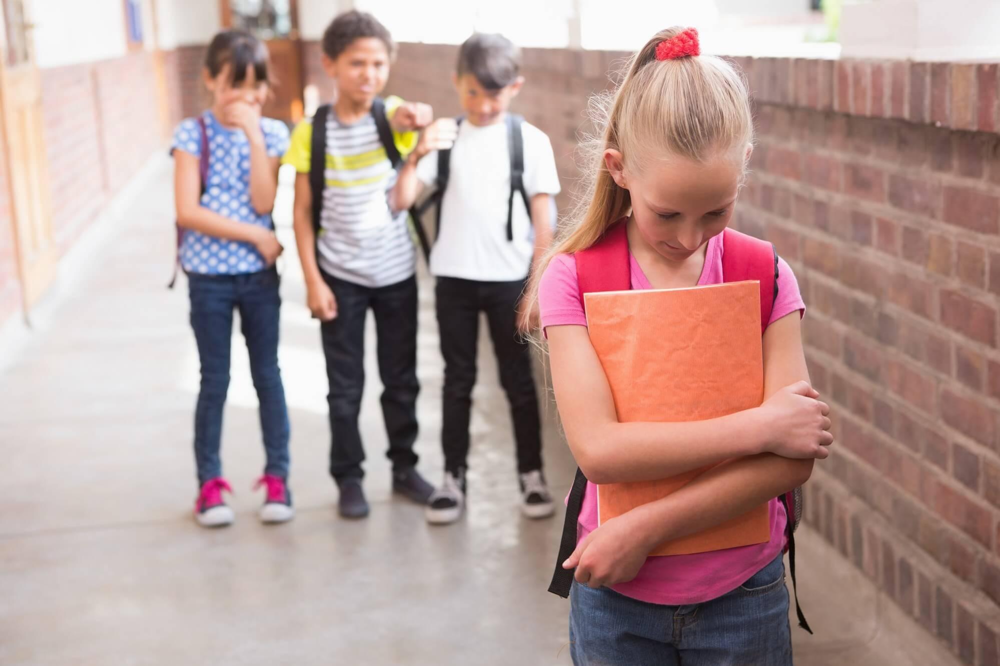 Bullying: como lidar?